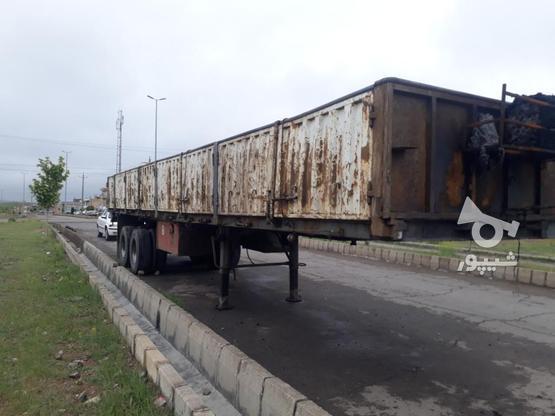 کفی بغلدار در گروه خرید و فروش وسایل نقلیه در آذربایجان شرقی در شیپور-عکس3