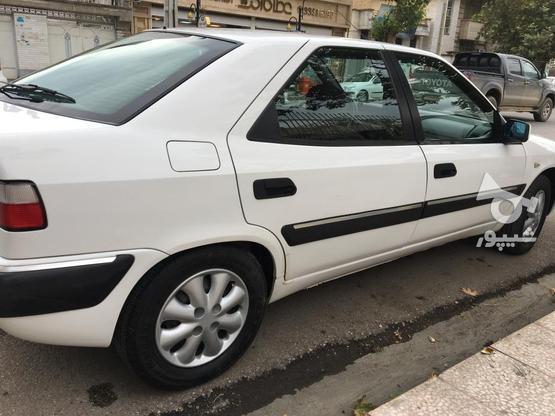 زانتیا 2000 بی رنگ و تمیز در گروه خرید و فروش وسایل نقلیه در گلستان در شیپور-عکس2