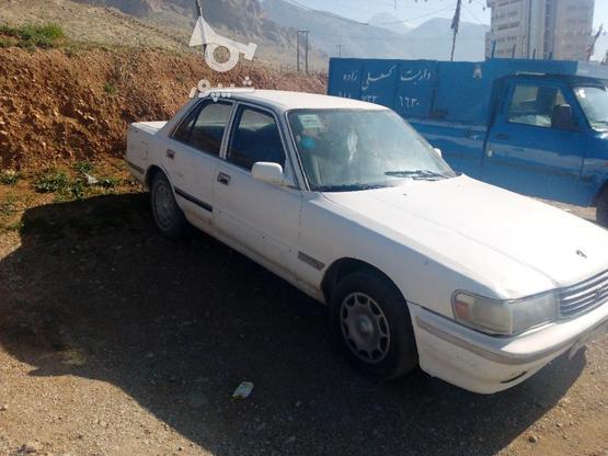 تویوتاکریسدا در گروه خرید و فروش وسایل نقلیه در تهران در شیپور-عکس2