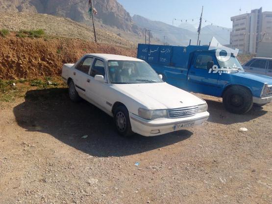 تویوتاکریسدا در گروه خرید و فروش وسایل نقلیه در تهران در شیپور-عکس3