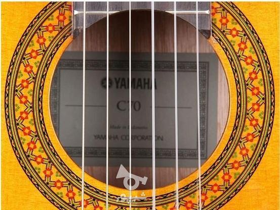 گیتار کلاسیک یاماها c70 ، چوب اندونزی اصل در گروه خرید و فروش ورزش فرهنگ فراغت در قزوین در شیپور-عکس6