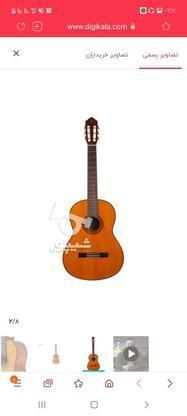 گیتار کلاسیک یاماها c70 ، چوب اندونزی اصل در گروه خرید و فروش ورزش فرهنگ فراغت در قزوین در شیپور-عکس7