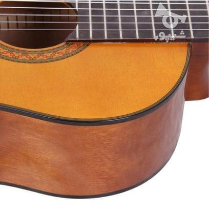 گیتار کلاسیک یاماها c70 ، چوب اندونزی اصل در گروه خرید و فروش ورزش فرهنگ فراغت در قزوین در شیپور-عکس4