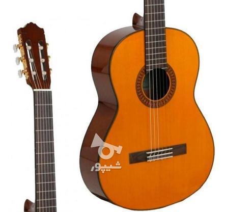 گیتار کلاسیک یاماها c70 ، چوب اندونزی اصل در گروه خرید و فروش ورزش فرهنگ فراغت در قزوین در شیپور-عکس1
