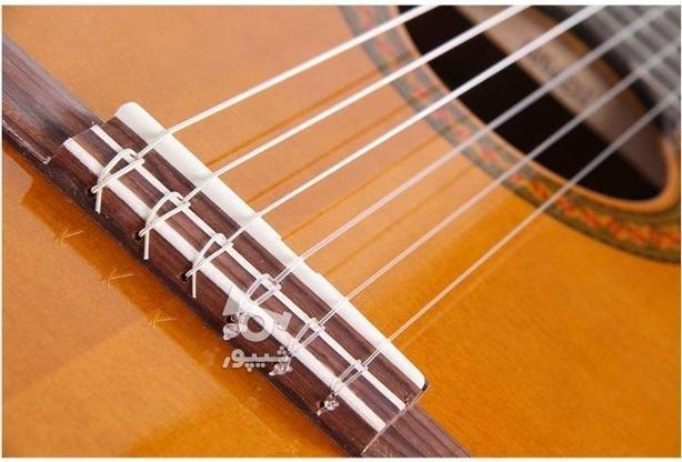 گیتار کلاسیک یاماها c70 ، چوب اندونزی اصل در گروه خرید و فروش ورزش فرهنگ فراغت در قزوین در شیپور-عکس5