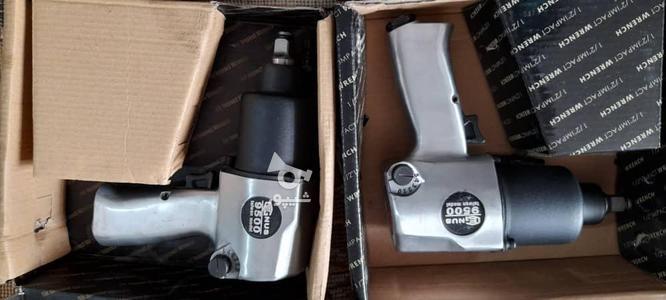جعبه بکس المانی انبر قفلی امریکای اچار امریکای بکس بادی در گروه خرید و فروش صنعتی، اداری و تجاری در کرمان در شیپور-عکس4