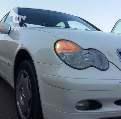 الگانس c240 اوراقی در گروه خرید و فروش وسایل نقلیه در آذربایجان غربی در شیپور-عکس1