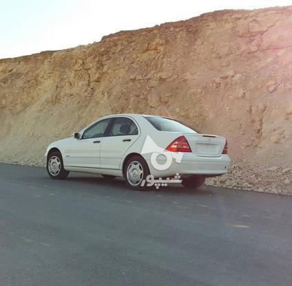 الگانس c240 اوراقی در گروه خرید و فروش وسایل نقلیه در آذربایجان غربی در شیپور-عکس2