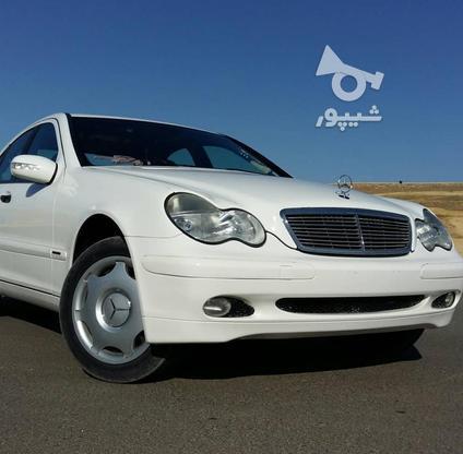 الگانس c240 اوراقی در گروه خرید و فروش وسایل نقلیه در آذربایجان غربی در شیپور-عکس6