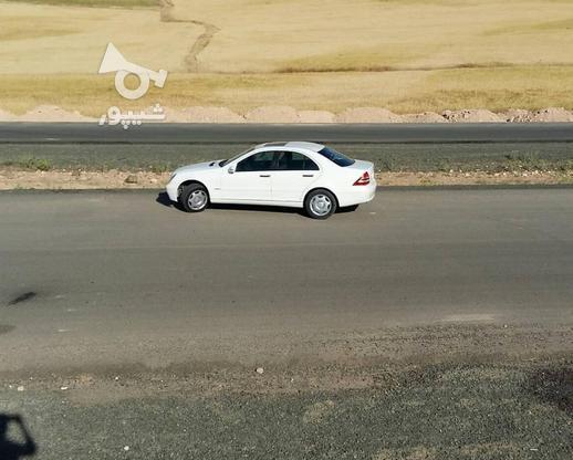 الگانس c240 اوراقی در گروه خرید و فروش وسایل نقلیه در آذربایجان غربی در شیپور-عکس5