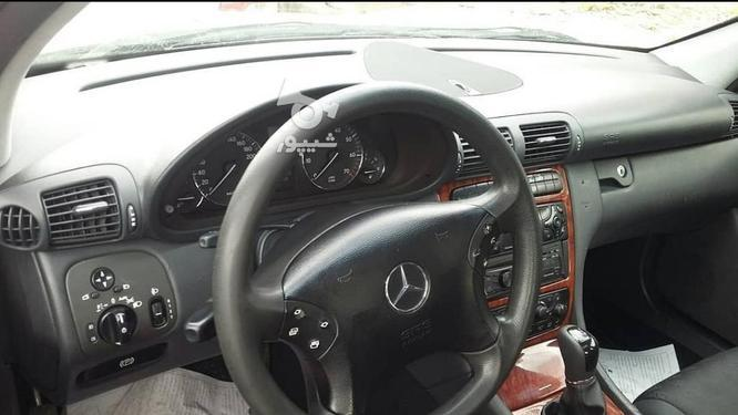 الگانس c240 اوراقی در گروه خرید و فروش وسایل نقلیه در آذربایجان غربی در شیپور-عکس4