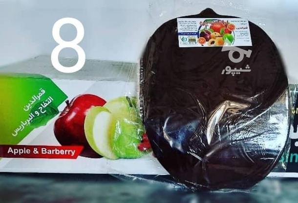 انواع لواشک و آلوچه شرکت مرغوب خوراک به بین در گروه خرید و فروش خدمات و کسب و کار در تهران در شیپور-عکس6