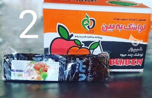انواع لواشک و آلوچه شرکت مرغوب خوراک به بین در گروه خرید و فروش خدمات و کسب و کار در تهران در شیپور-عکس4
