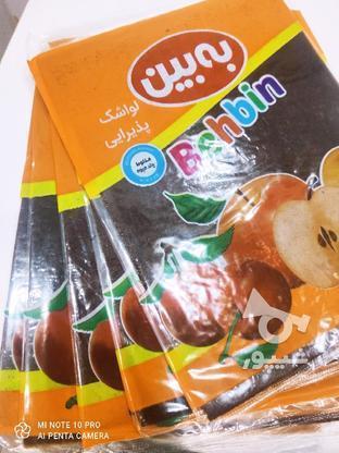 انواع لواشک و آلوچه شرکت مرغوب خوراک به بین در گروه خرید و فروش خدمات و کسب و کار در تهران در شیپور-عکس2