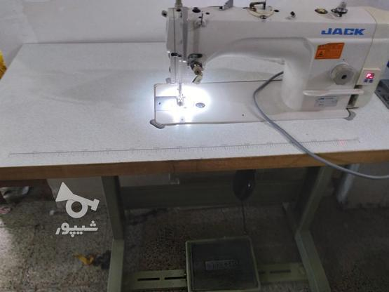 راسته دوز دینام سرخود جک و میز مکش در گروه خرید و فروش صنعتی، اداری و تجاری در خراسان رضوی در شیپور-عکس6