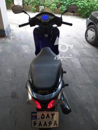 موتور ویو در حد نو در گروه خرید و فروش وسایل نقلیه در مازندران در شیپور-عکس5