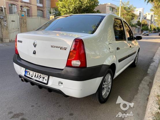 تندر نود مدل 95 در گروه خرید و فروش وسایل نقلیه در البرز در شیپور-عکس5
