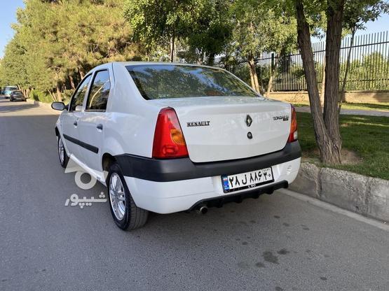 تندر نود مدل 95 در گروه خرید و فروش وسایل نقلیه در البرز در شیپور-عکس3