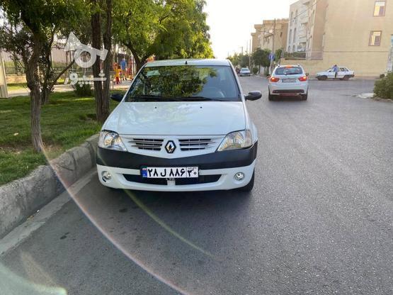 تندر نود مدل 95 در گروه خرید و فروش وسایل نقلیه در البرز در شیپور-عکس6
