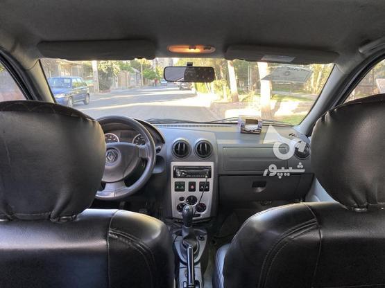تندر نود مدل 95 در گروه خرید و فروش وسایل نقلیه در البرز در شیپور-عکس4