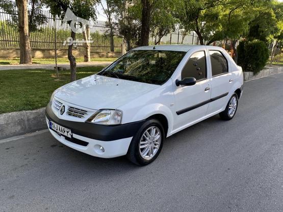 تندر نود مدل 95 در گروه خرید و فروش وسایل نقلیه در البرز در شیپور-عکس1