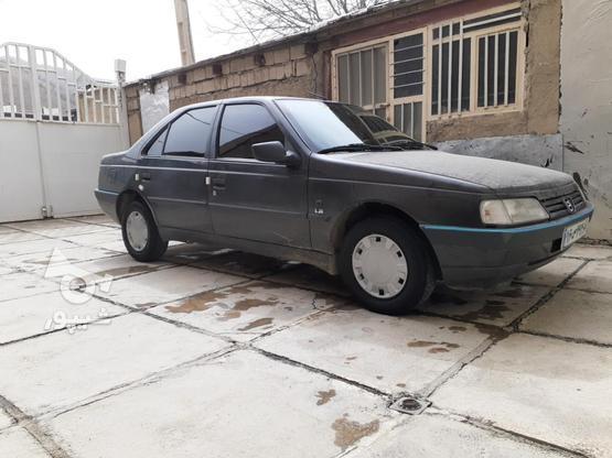 پژو 405 مدل 91 در گروه خرید و فروش وسایل نقلیه در کردستان در شیپور-عکس3