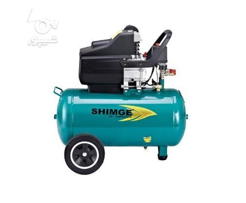 پمپ باد 50 لیتری در گروه خرید و فروش صنعتی، اداری و تجاری در اصفهان در شیپور-عکس1