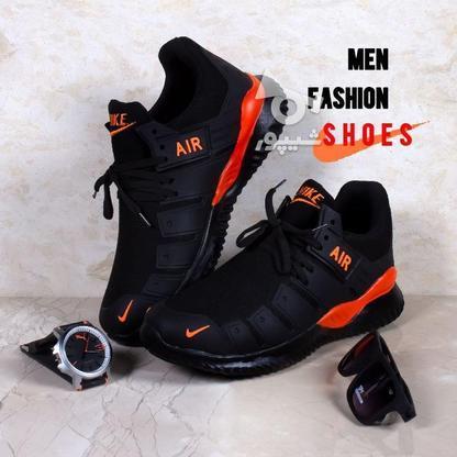 کفش مردانه Nike در گروه خرید و فروش لوازم شخصی در تهران در شیپور-عکس2