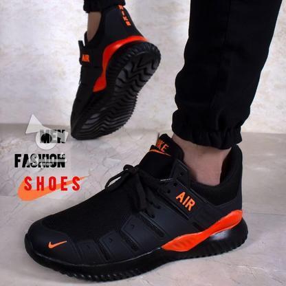 کفش مردانه Nike در گروه خرید و فروش لوازم شخصی در تهران در شیپور-عکس1