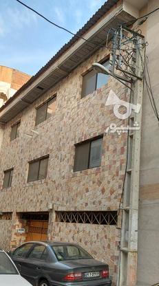 خانه دوبلکس ویلایی تک واحدی (انتهای بعثت) در گروه خرید و فروش املاک در مازندران در شیپور-عکس7