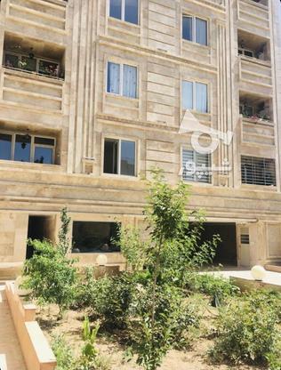 105متر آپارتمان در منظریه در گروه خرید و فروش املاک در البرز در شیپور-عکس1