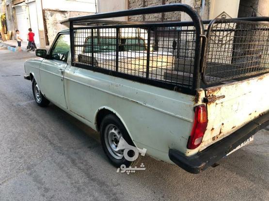 پیکان وانت 89 در گروه خرید و فروش وسایل نقلیه در البرز در شیپور-عکس5