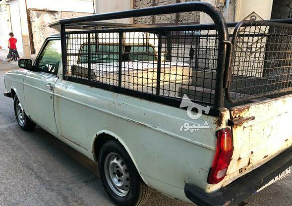 پیکان وانت 89 در گروه خرید و فروش وسایل نقلیه در البرز در شیپور-عکس3