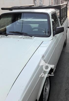 پیکان وانت 89 در گروه خرید و فروش وسایل نقلیه در البرز در شیپور-عکس1