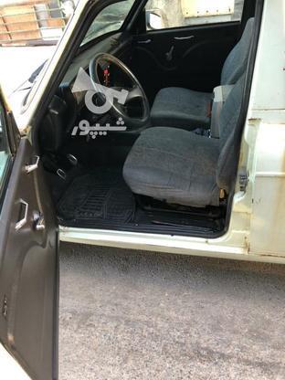 پیکان وانت 89 در گروه خرید و فروش وسایل نقلیه در البرز در شیپور-عکس4