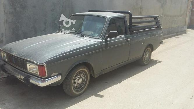 خودرو پیکان وانت مدل 89 در گروه خرید و فروش وسایل نقلیه در مازندران در شیپور-عکس3