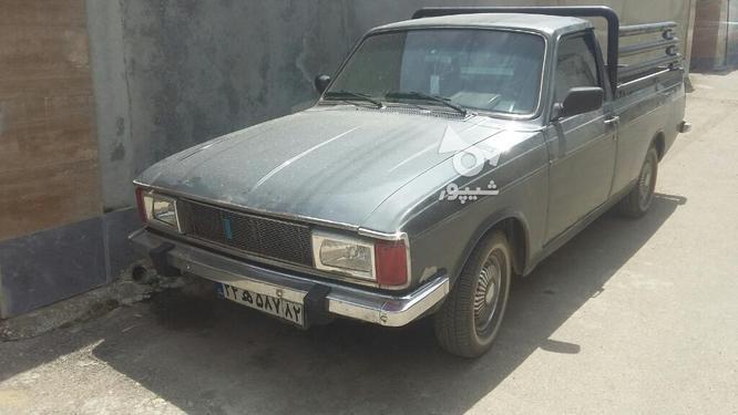 خودرو پیکان وانت مدل 89 در گروه خرید و فروش وسایل نقلیه در مازندران در شیپور-عکس1