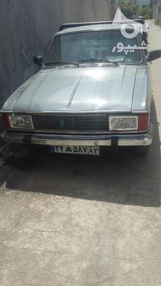 خودرو پیکان وانت مدل 89 در گروه خرید و فروش وسایل نقلیه در مازندران در شیپور-عکس2