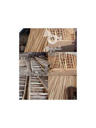 نردبان باغی و شهری در گروه خرید و فروش خدمات و کسب و کار در خراسان رضوی در شیپور-عکس4