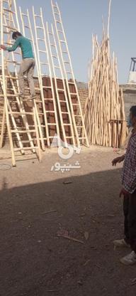 نردبان باغی و شهری در گروه خرید و فروش خدمات و کسب و کار در خراسان رضوی در شیپور-عکس6
