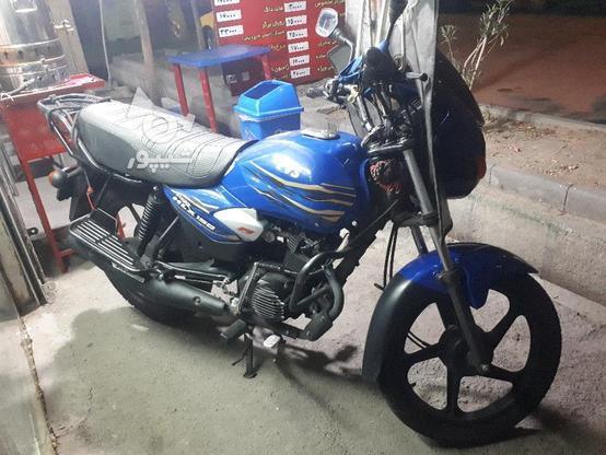 موتورسیکلت در گروه خرید و فروش وسایل نقلیه در تهران در شیپور-عکس2