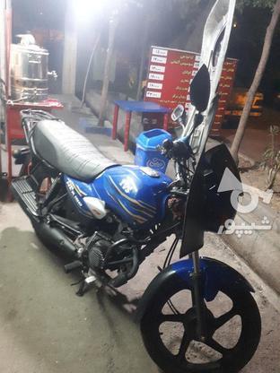 موتورسیکلت در گروه خرید و فروش وسایل نقلیه در تهران در شیپور-عکس4