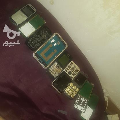 9عدد برد گوشی ساده در گروه خرید و فروش موبایل، تبلت و لوازم در کهگیلویه و بویراحمد در شیپور-عکس1
