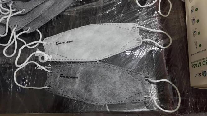 چاپ ارم لوگو اسم روی انواع ماسک با دستگاه تامپو در گروه خرید و فروش خدمات و کسب و کار در تهران در شیپور-عکس1