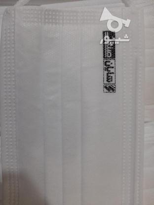 چاپ ارم لوگو اسم روی انواع ماسک با دستگاه تامپو در گروه خرید و فروش خدمات و کسب و کار در تهران در شیپور-عکس6