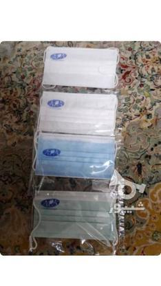 چاپ ارم لوگو اسم روی انواع ماسک با دستگاه تامپو در گروه خرید و فروش خدمات و کسب و کار در تهران در شیپور-عکس2
