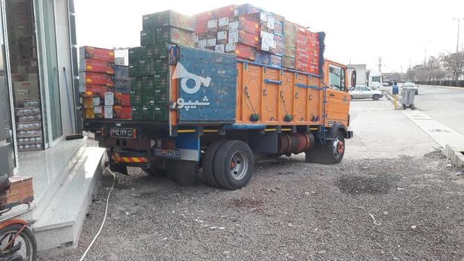 جویای کار رانندگی کامیونت بدون ماشینم در گروه خرید و فروش استخدام در گیلان در شیپور-عکس1