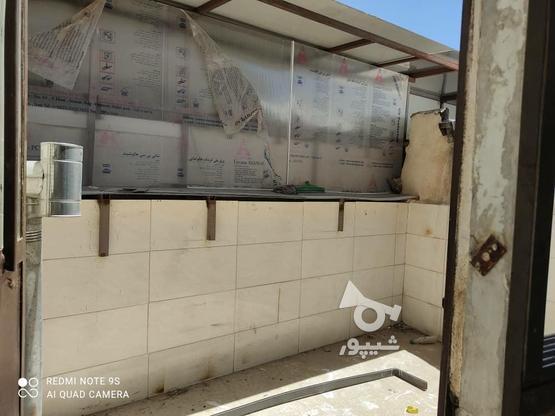 واحد نقلی تمیز در گروه خرید و فروش املاک در تهران در شیپور-عکس4