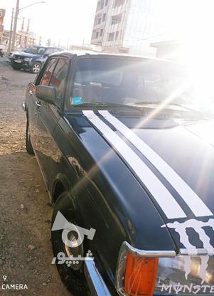 پیکان مدل 75 در گروه خرید و فروش وسایل نقلیه در آذربایجان غربی در شیپور-عکس7