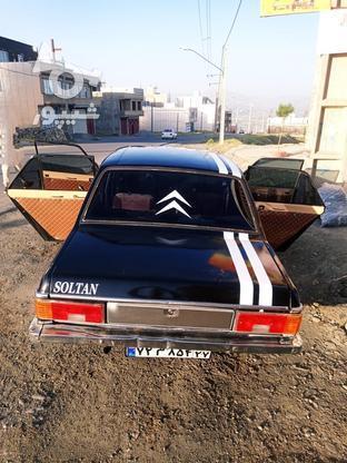 پیکان مدل 75 در گروه خرید و فروش وسایل نقلیه در آذربایجان غربی در شیپور-عکس3